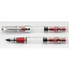 TWSBI Diamond 580 AL Rose Fountain Pen