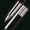 Lamy scala 80 Fountain Pen black