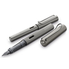 Lamy Lx Ruthenium Fountain Pen