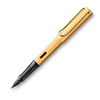 Lamy Lx Gold Fountain Pen