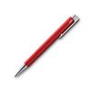 Lamy Logo M+ ballpen red