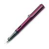 Lamy Al-Star 29 Fountain Pen Black-Purple
