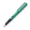 Lamy Al-Star 32 Fountain Pen Blue/Green
