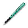 Lamy Al-Star 32 Fountain Pen Blue/Green