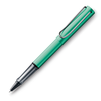 Lamy Al-Star Rollerball bluegreen