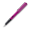 Lamy Al-Star Fountain Pen Vibrant Pink Special Edition
