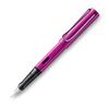 Lamy Al-Star Fountain Pen Vibrant Pink Special Edition