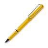 Lamy Safari 318 Rollerball yellow