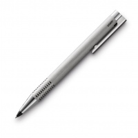 Lamy logo 106 pencil brushed steel