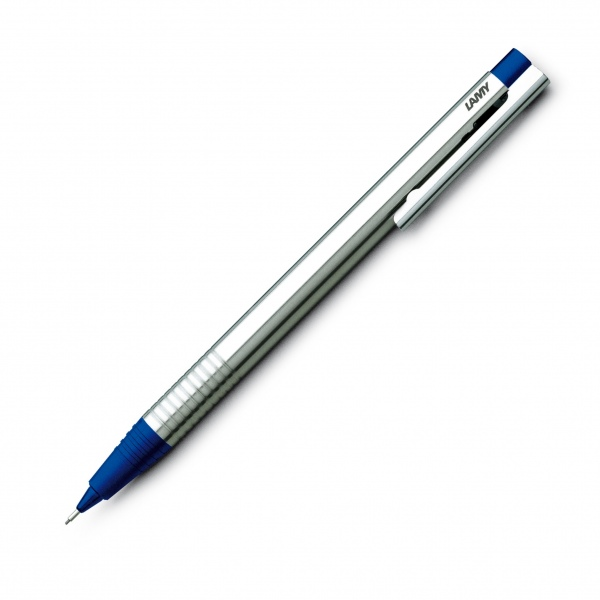 Lamy Logo 105 pencil blue