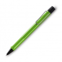 Lamy Safari 213 ballpen green