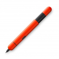Lamy pico ballpen laser orange