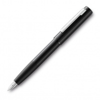 Lamy Aion 77 black fountain pen