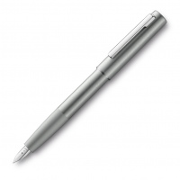 Lamy Aion 77 olivesilver fountain pen