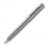 Lamy Aion 77 olivesilver fountain pen