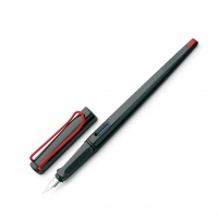 Lamy joy 15 black/red