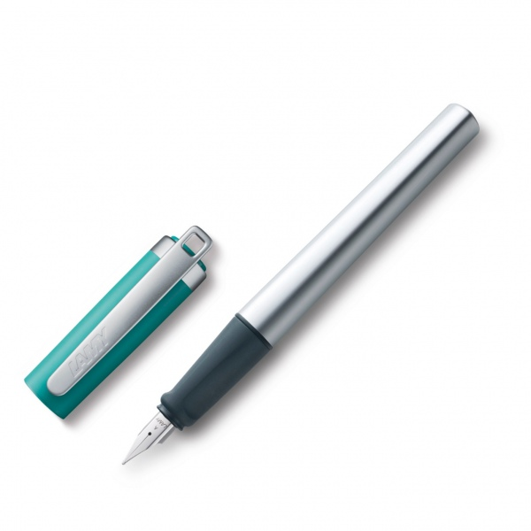 Lamy nexx M 94 opal green Fountain pen