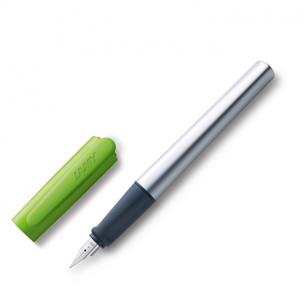 Lamy nexx 86 Fountain Pen lime