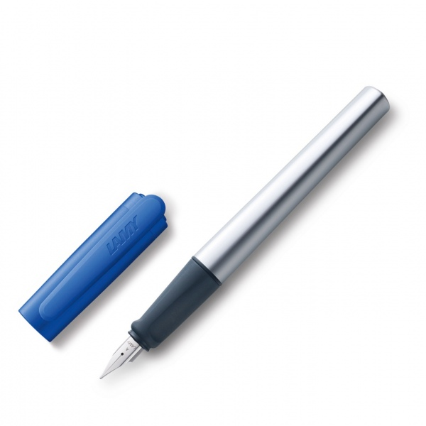 Lamy nexx 87 Fountain Pen blue