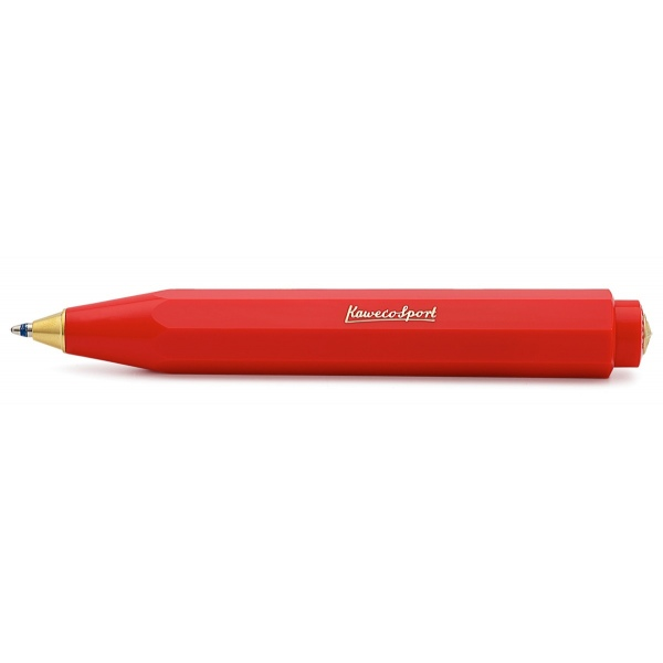 Kaweco Classic Sport Ballpen Red