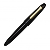Sailor King of Pen Ebonite (gold trim)