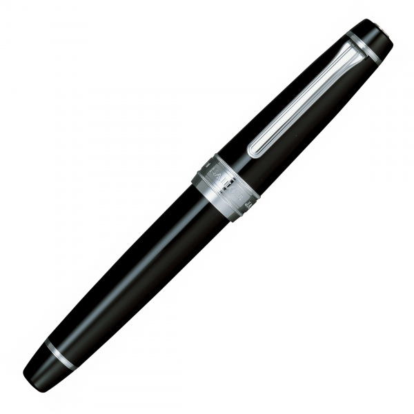 Sailor King Pro Gear Fountain Pen (rhodium trim)