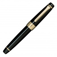 Sailor King Pro Gear Fountain Pen (gold trim)
