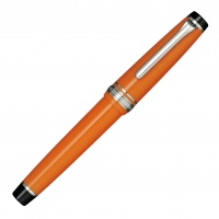 Sailor Professional Gear Fountain Pen orange