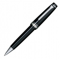 Sailor Professional Gear Black rhodium trim ballpen