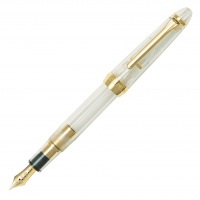 Sailor 1911 Standard Demo (gold trim) fountain pen
