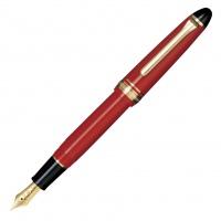 Sailor 1911 Standard Red (gold trim) fountain pen