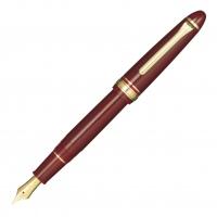 Sailor 1911 Standard Maroon (gold trim) fountain pen