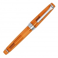 Sailor Sapporo Transparent Orange Fountain Pen
