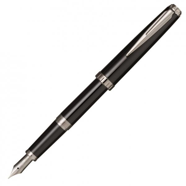 Sailor Reglus Fountain Pen black