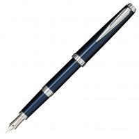 Sailor Reglus Fountain Pen blue