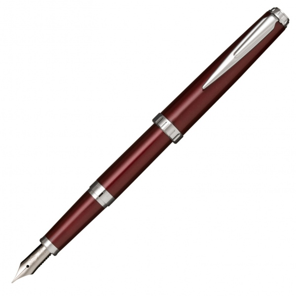 Sailor Reglus Fountain Pen burgundy
