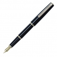 Sailor 1911 Young Black (gold trim)
