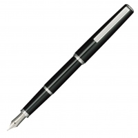Sailor 1911 Young Black (rhodium trim)