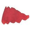 Diamine Monaco red sample