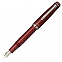 Sailor Lecoule Garnet Fountain Pen