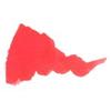 Diamine Poppy Red sample