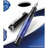 Pelikan Classic Series M205 Fountain Pen Blue Marbled