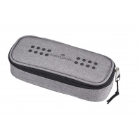 Faber Castell Grip pencil case grey