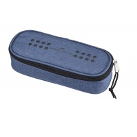 Faber Castell Grip pencil case avio blue