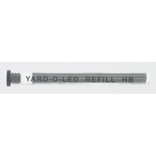 Yard-O-Led pencil lead 1.18mm HB