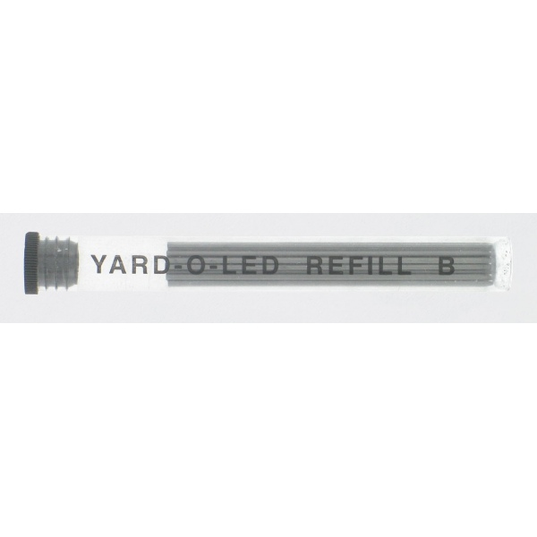 Yard-O-Led pencil lead 1.18mm B