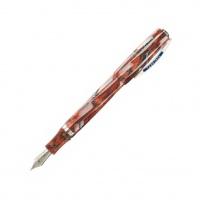 Visconti Divina Desert Spring oversize Fountain Pen