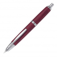 Pilot Capless Red Birch