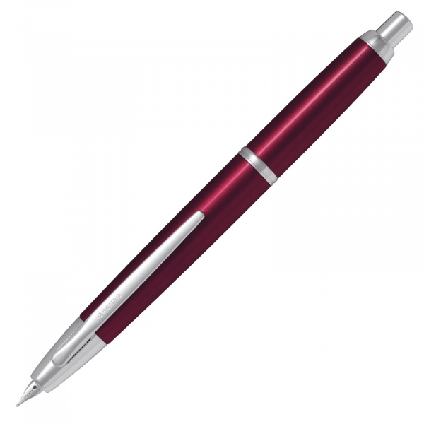 Pilot Capless Decimo Red