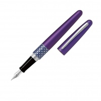 Pilot MR Retro Pop Ellipse Violet